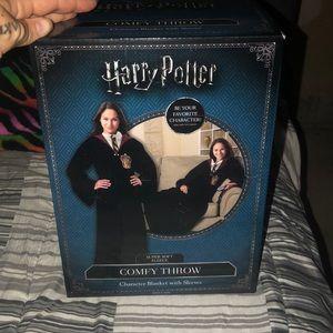 Harry Potter Snuggie